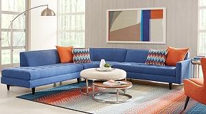 Dịch vụ bọc ghế sofa nỉ