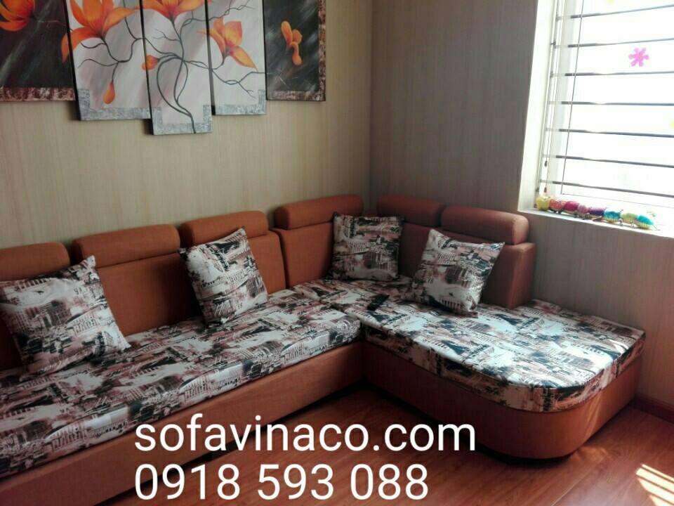Dịch vụ bọc ghế sofa tại nhà giá rẻ