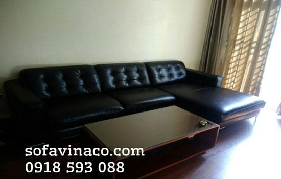 Dịch vụ bọc ghế sofa tại nhà tại hà nội