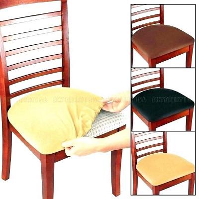 Điểm nhấn không gian sống với đệm ghế gỗ