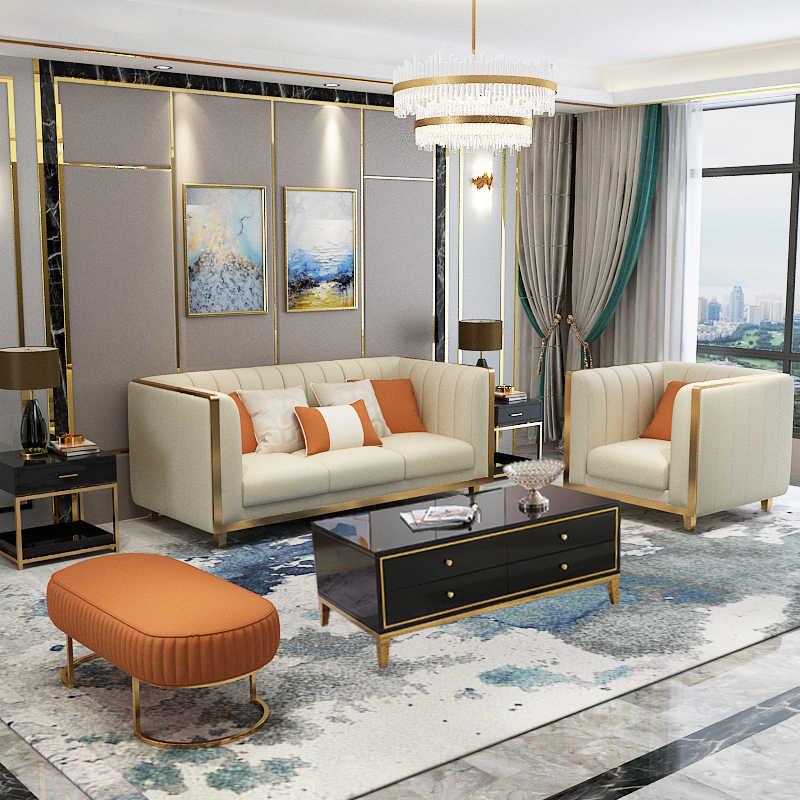 Điều cần biết về kích thước sofa khi lựa chọn mua hay bọc lại ghế sofa