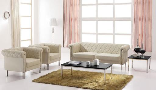 Điều cần ghi nhớ khi chọn sofa văn phòng