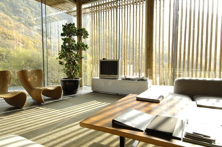 Đồ nội thất làm từ vật liệu tái chế - dây