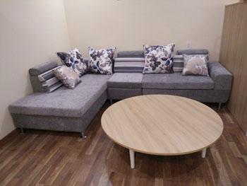 Đóng mới ghế sofa tại Nguyễn Văn Huyên SG008
