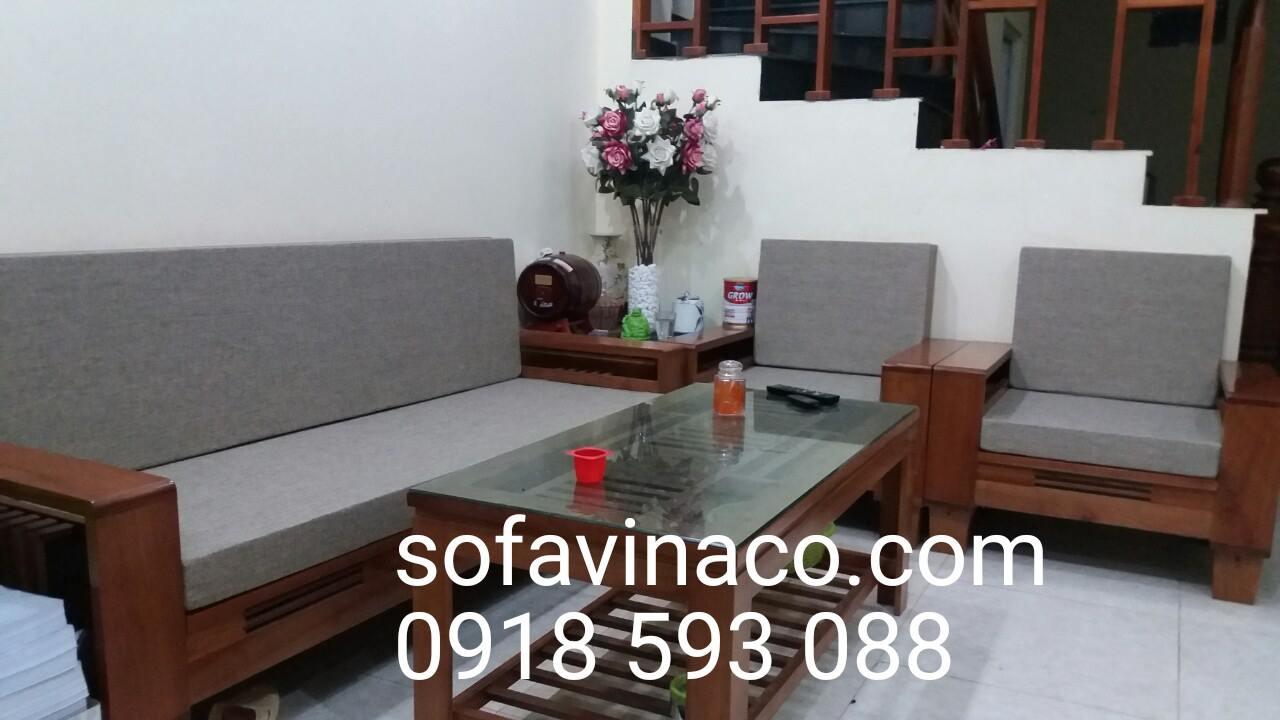 Đừng lo khi ghế sofa bị hư hại bởi đã có dịch vụ bọc ghế sofa uy tín tại Hà Nội