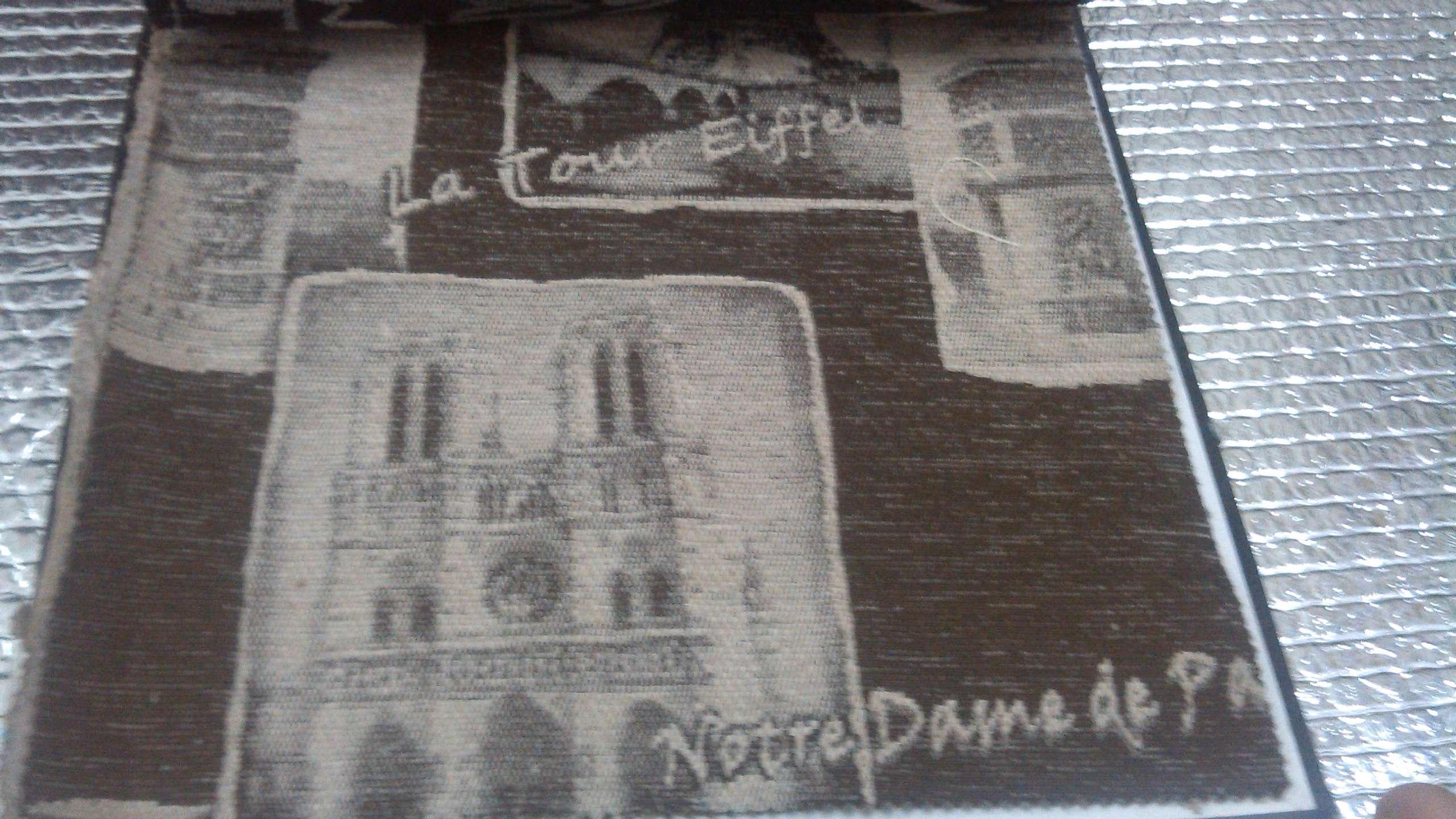 Eiffel 142