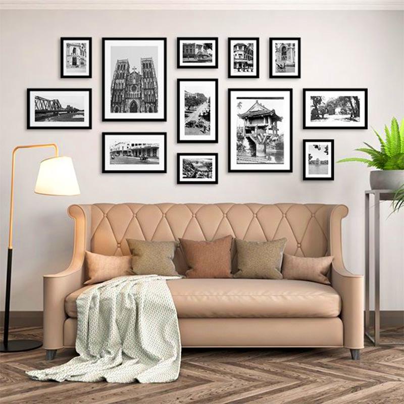 Ghế sofa (đệm) nào phù hợp với bạn?