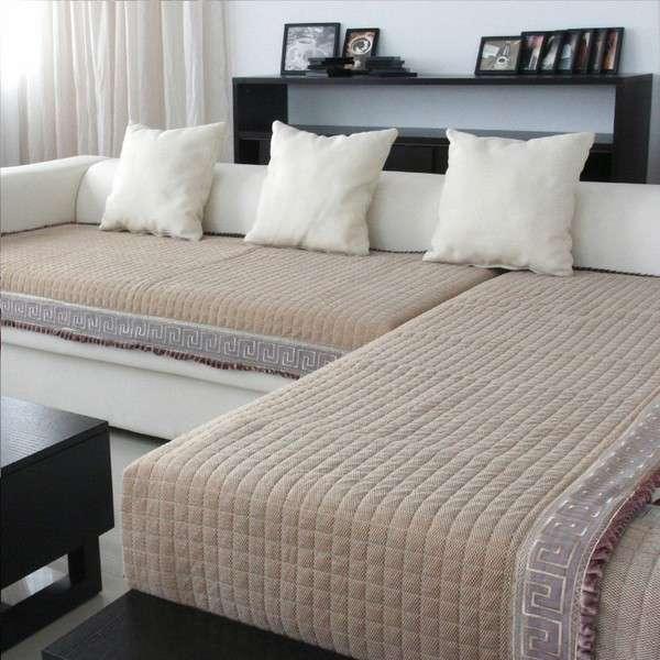 Giải pháp bọc ghế sofa vải bền đẹp như mới