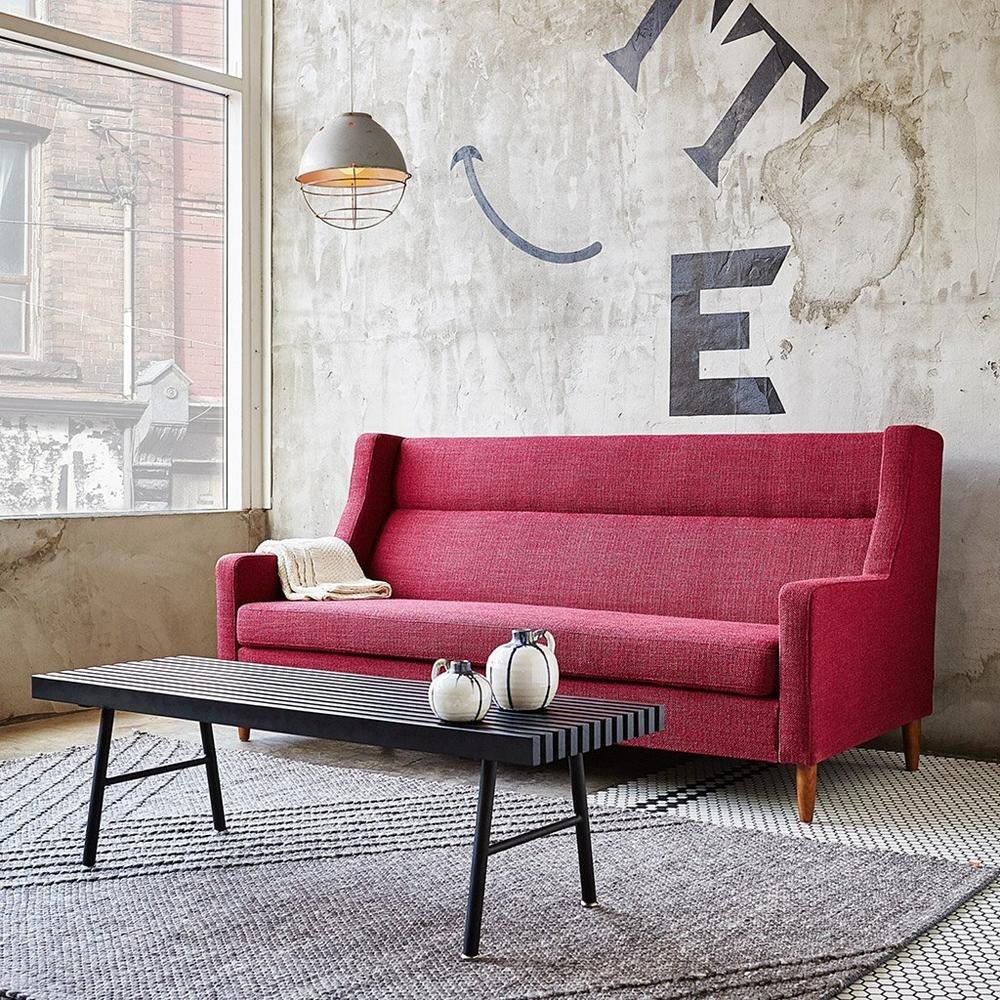 Giải thích quy trình phục hồi ghế sofa hoặc ghế dài