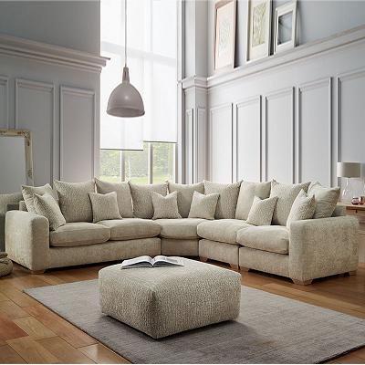 Gợi ý chọn sofa phù hợp với mọi không gian