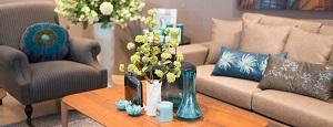 Gợi ý mua đồ trang trí cho phòng khách thêm lộng lẫy