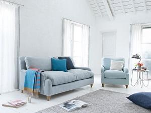 Hướng dẫn cách chọn vải bọc ghế sofa tiêu chuẩn