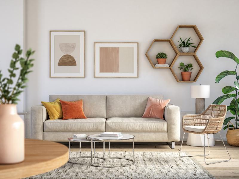 Hướng dẫn mua sắm ghế sofa: 3 mẹo bạn cần biết