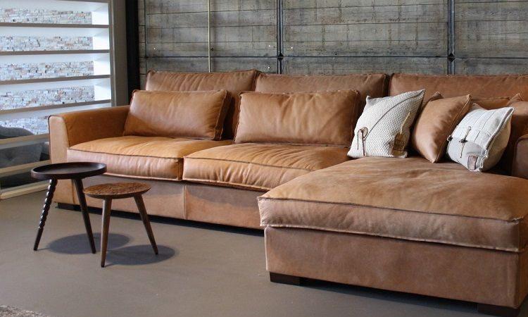 Khi nào bạn nên bọc lại ghế sofa da