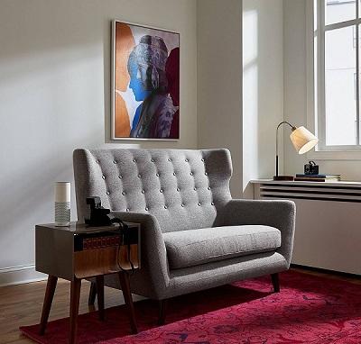 Kinh nghiệm trong cách chọn màu bọc ghế sofa hợp phong thủy