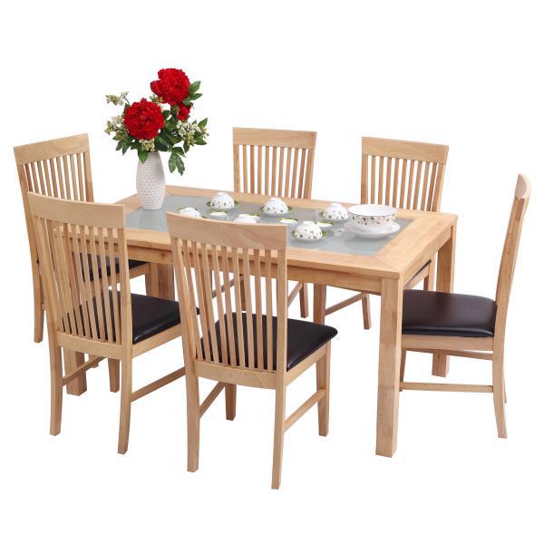 Làm đệm ghế ăn cho phòng ăn của bạn thêm sang trọng