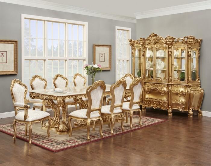Làm đệm ghế ăn kết hợp với không gian nội thất