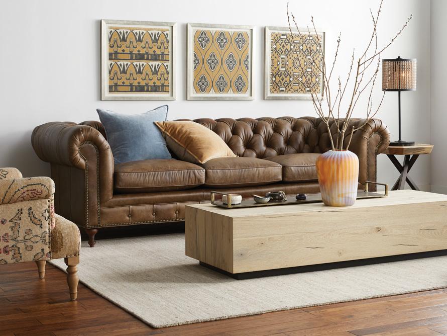 Làm thế nào để chọn một chiếc ghế sofa da hoàn hảo
