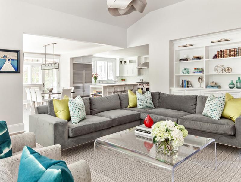 Làm thế nào để chọn một chiếc ghế sofa êm ái cho ngôi nhà của bạn