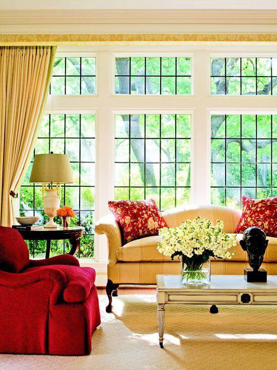 Làm thế nào để chọn vải bọc tốt nhất cho ghế sofa phòng khách nhà bạn