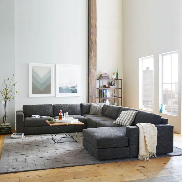 Làm thế nào để làm sạch bọc ghế sofa dài đúng cách