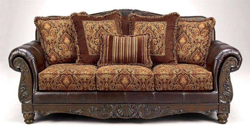 Lịch sử ra đời của ghế sofa