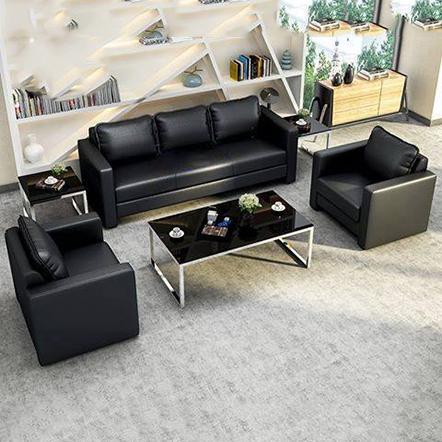 Loại ghế sofa văn phòng tốt nhất dành để tiếp khách