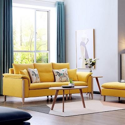 Lợi ích của việc làm đệm ghế cho phòng khách