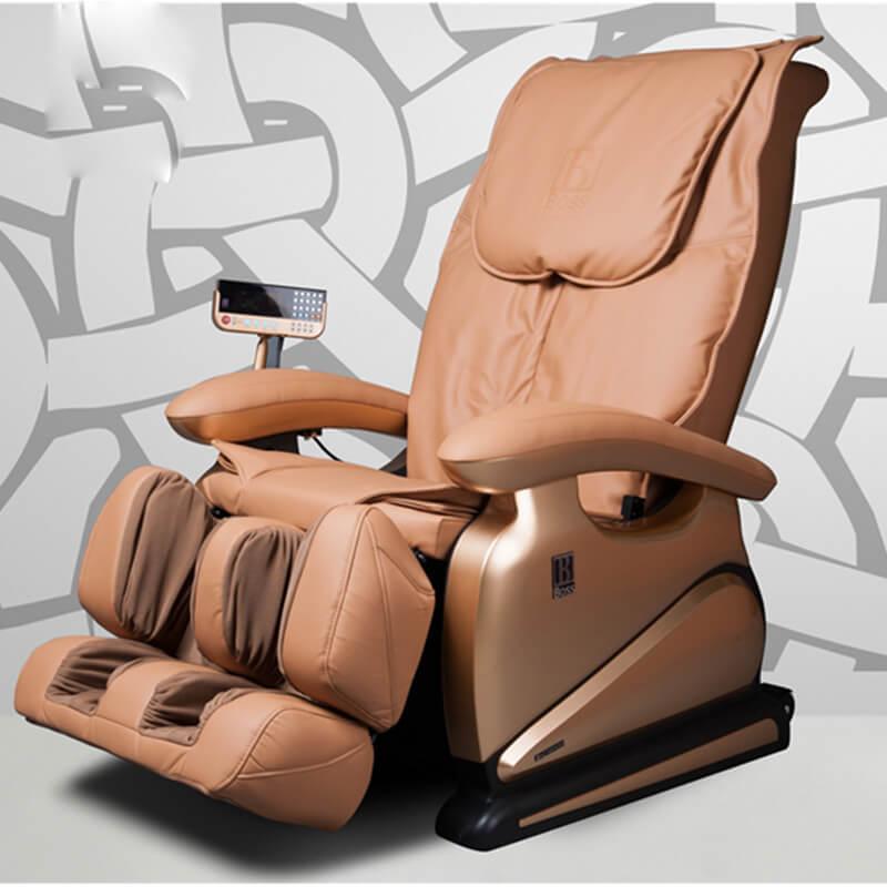 Lợi ích tuyệt vời từ ghế massage