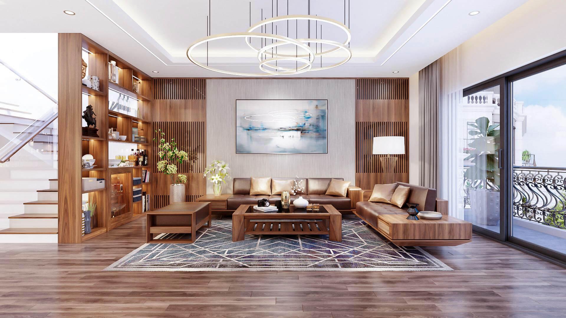 Lựa chọn chất liệu gì cho sofa nhà bạn trong mùa hè nóng bức này ?