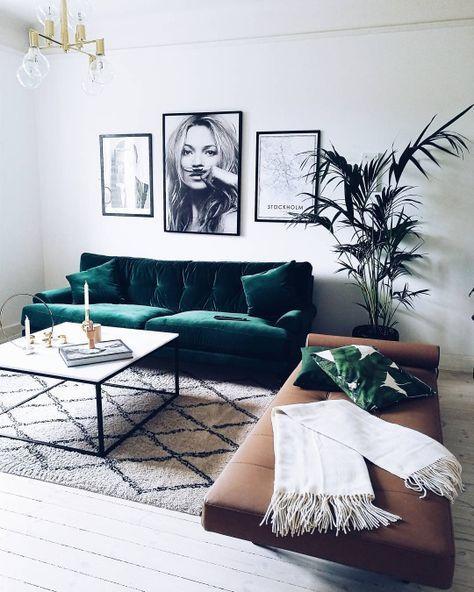 Lựa chọn chất liệu sofa như thế nào