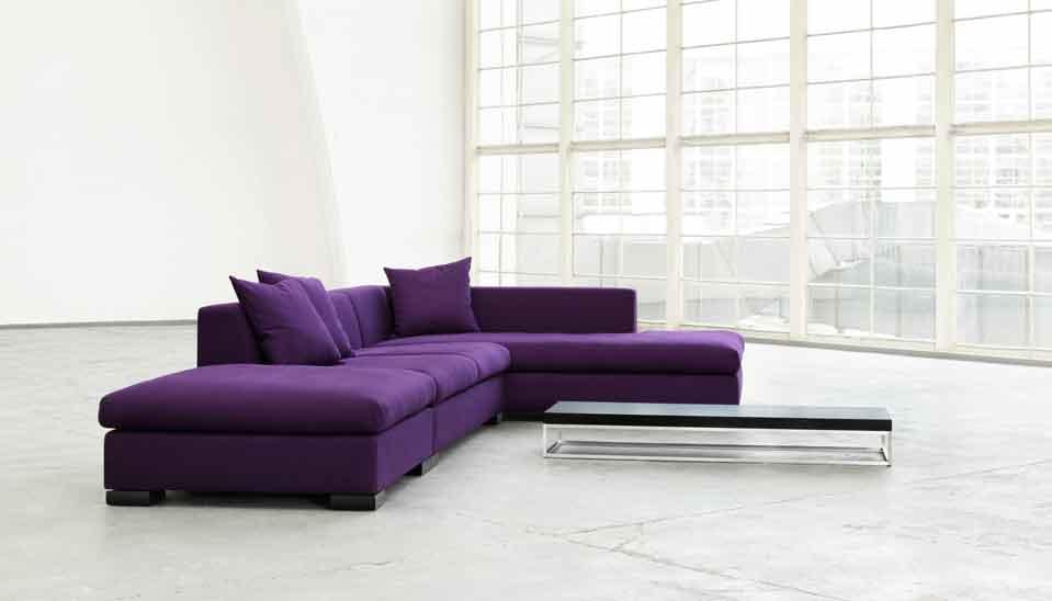 Lựa chọn cho căn hộ bạn một bộ ghế sofa phù hợp