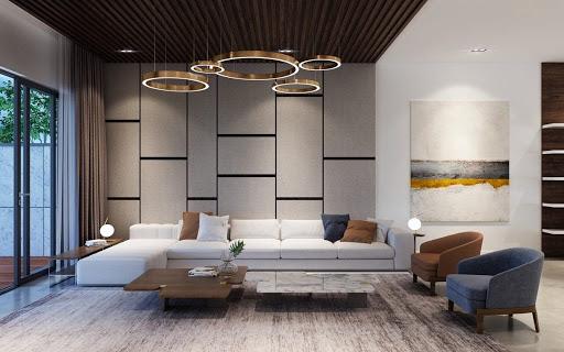 Lựa chọn thế nào giữa sofa tối màu và sáng màu