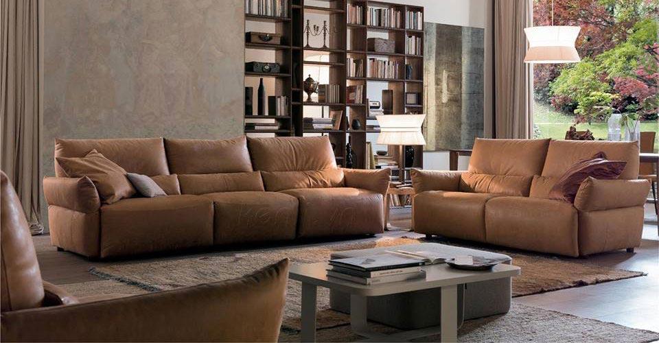 Lưu ý khi bọc ghế sofa da cho phòng khách nhà bạn