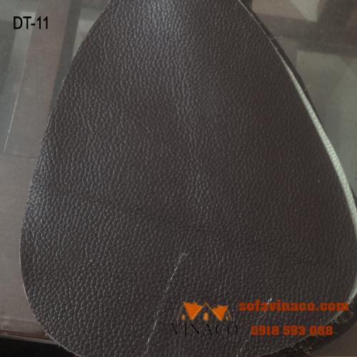 Mẫu da thật DT-11