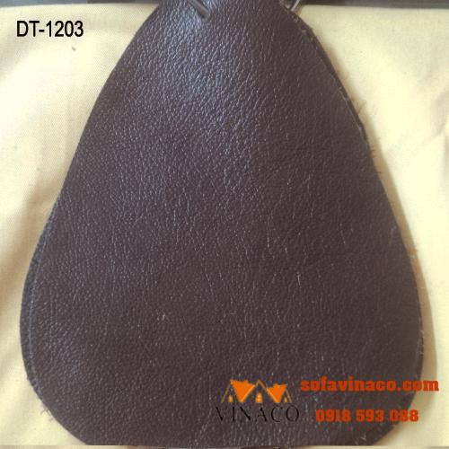 Mẫu da thật DT-1203