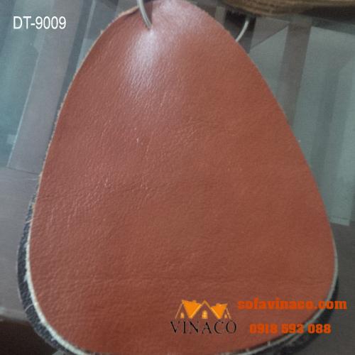 Mẫu da thật DT-9009
