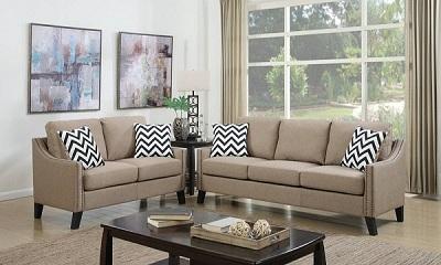 Màu ghế sofa ảnh hưởng như thế nào đến vận mệnh gia chủ