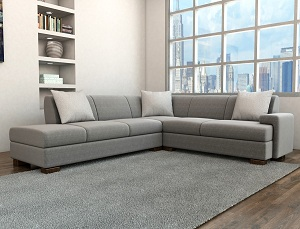 Mẫu sofa góc