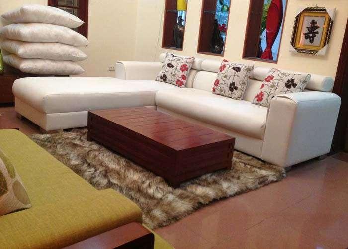 Mẫu sofa phòng khách SG 01