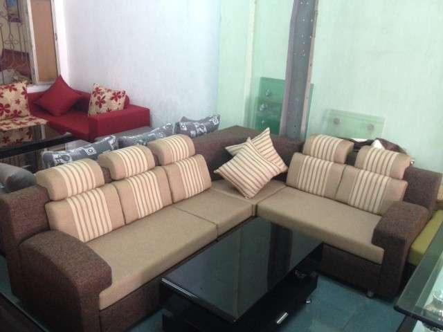Mẫu sofa phòng khách SG 02