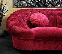 Mẫu sofa tân cổ điển TCD-04