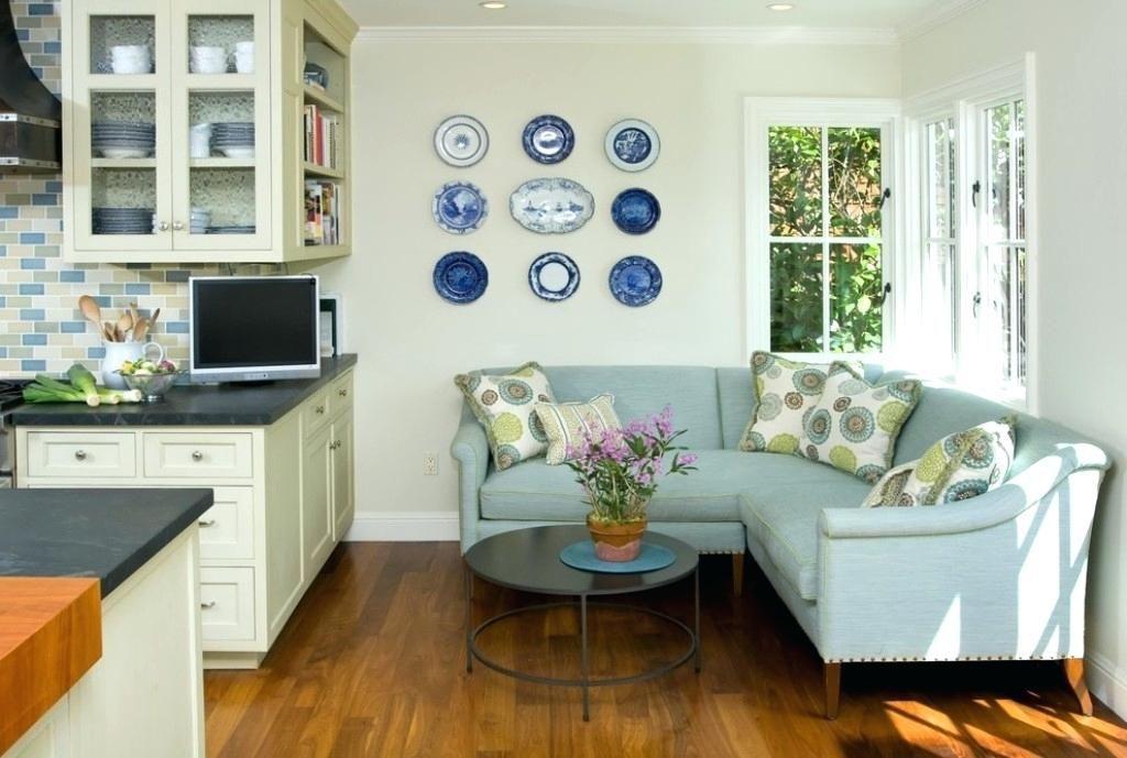 Mẹo đặt ghế sofa cho phòng bếp nhà bạn