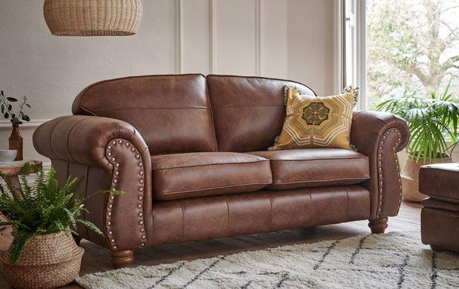 Mẹo khắc phục nhược điểm của bọc ghế sofa bằng da