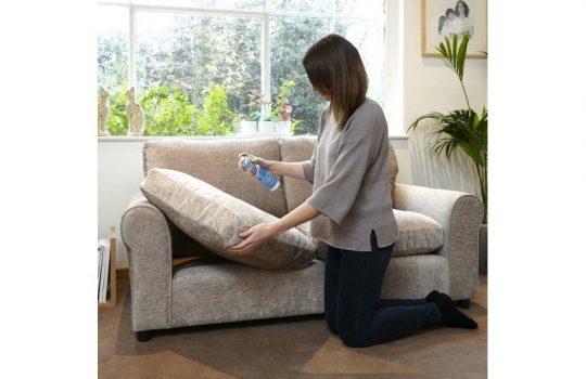 Mẹo khử mùi hôi của ghế sofa dễ dàng nhanh chóng