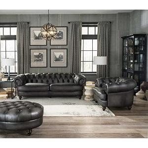 Một vài nguyên tắc bọc ghế sofa bằng chất liệu da bạn nên biết