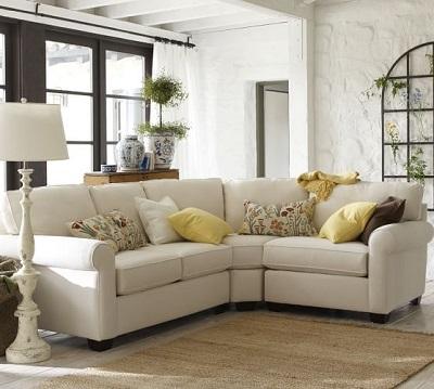 Nên bọc ghế sofa hay giặt ghế sofa