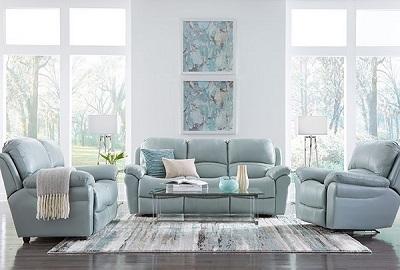 Nên chọn sofa da hay sofa vải