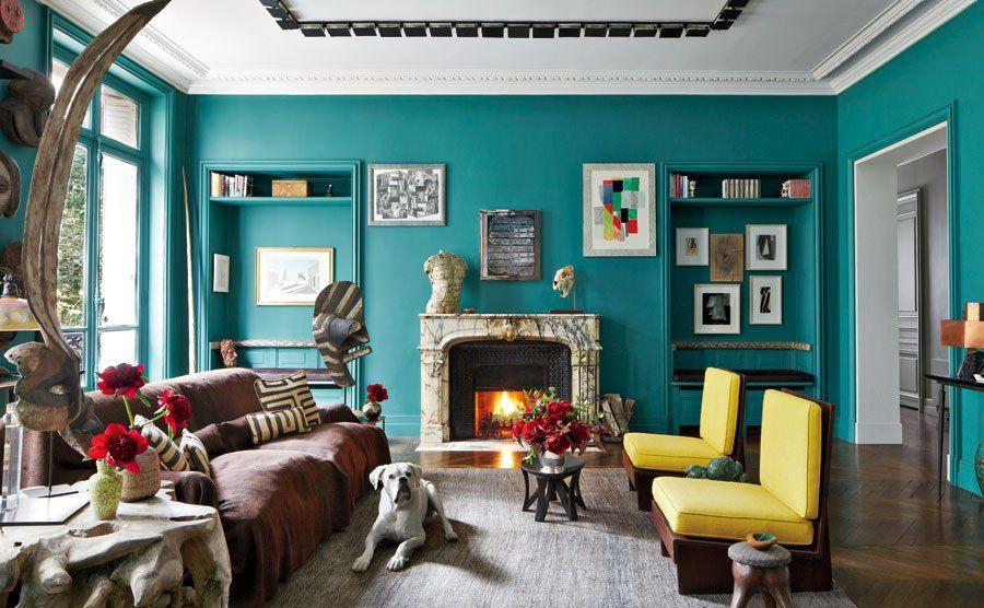 Nên trang trí nội thất phòng khách như thế nào cho đẹp ?