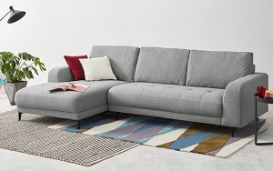 Nhận bọc ghế sofa góc chất lượng cao ngay tại nhà